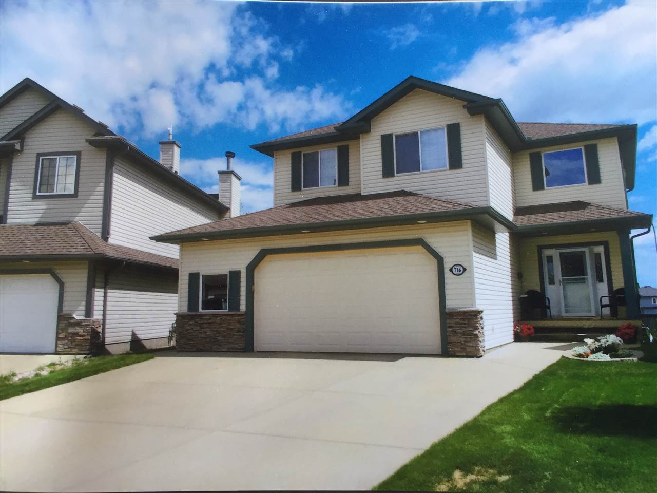716 FORREST Drive, 5 bed, 4 bath, at $529,900