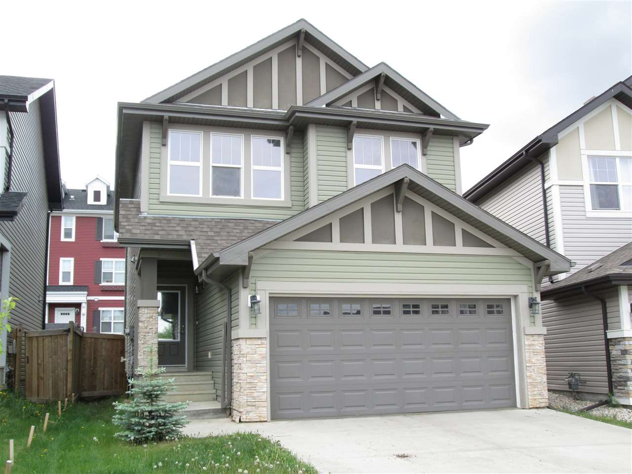 2573 Cole Crescent, 3 bed, 3 bath, at $410,000