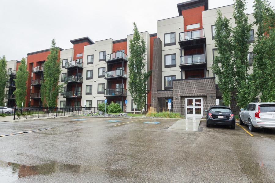 321 304 AMBLESIDE Link, 2 bed, 2 bath, at $232,500
