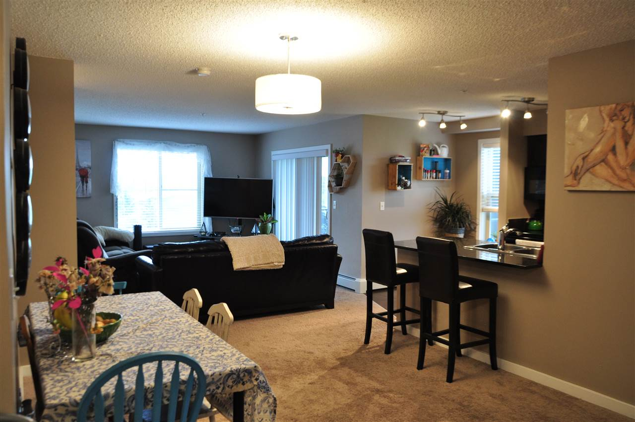 201, 12045 22 Avenue SW, 2 bed, 2 bath, at $214,900
