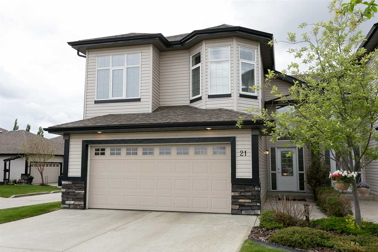 21 12610 15 Avenue, 4 bed, 3 bath, at $439,800