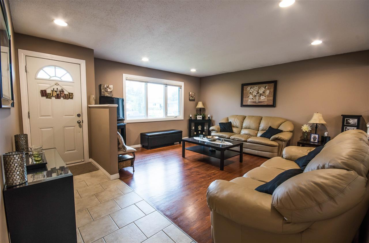 5932 149 Avenue, 4 bed, 2 bath, at $349,900