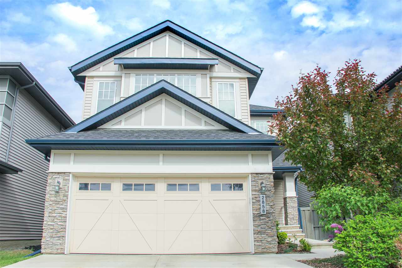2858 ANDERSON Place, 3 bed, 2.1 bath, at $543,888