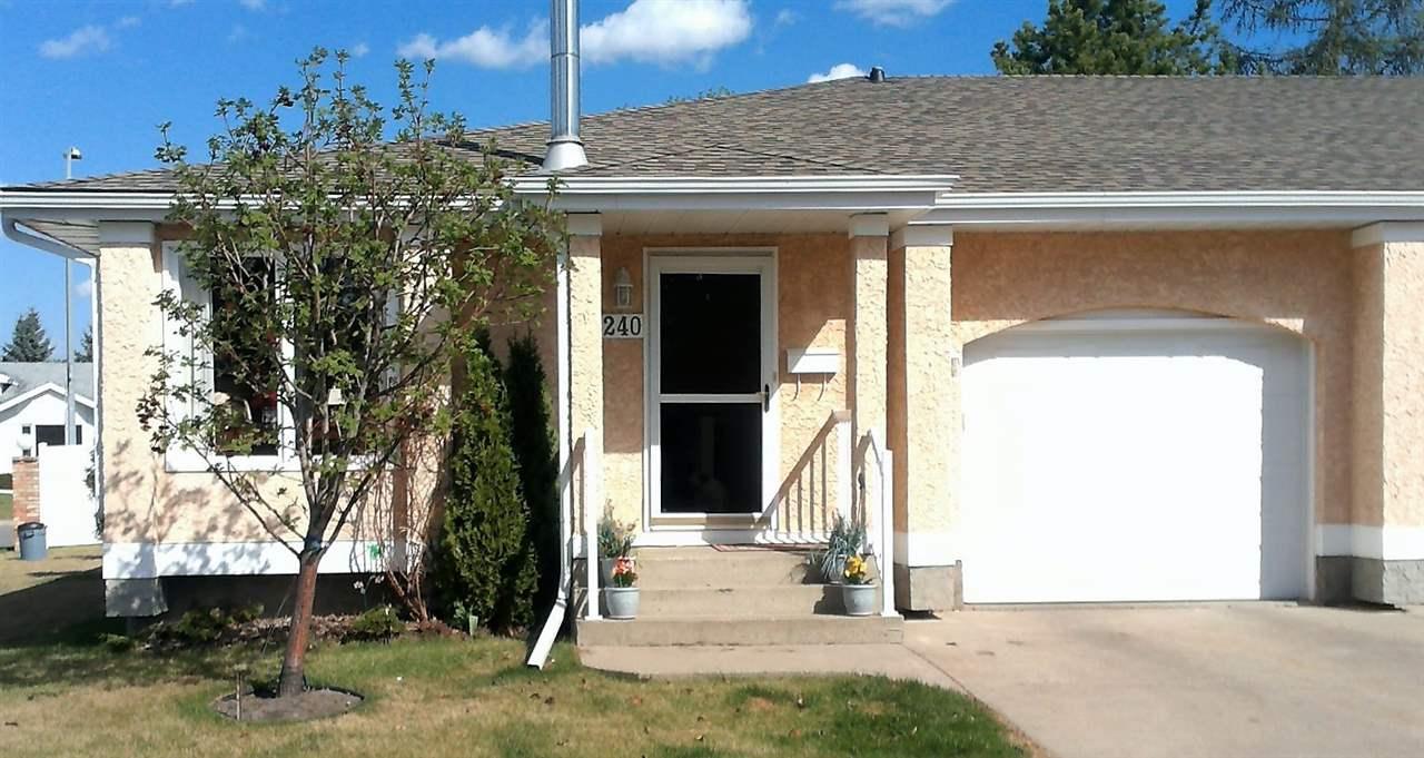 1240 105 Street, 1 bed, 1 bath, at $241,900