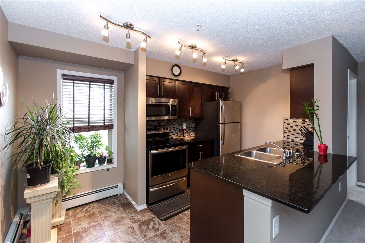 202 270 MCCONACHIE Drive, 2 bed, 2 bath, at $214,900