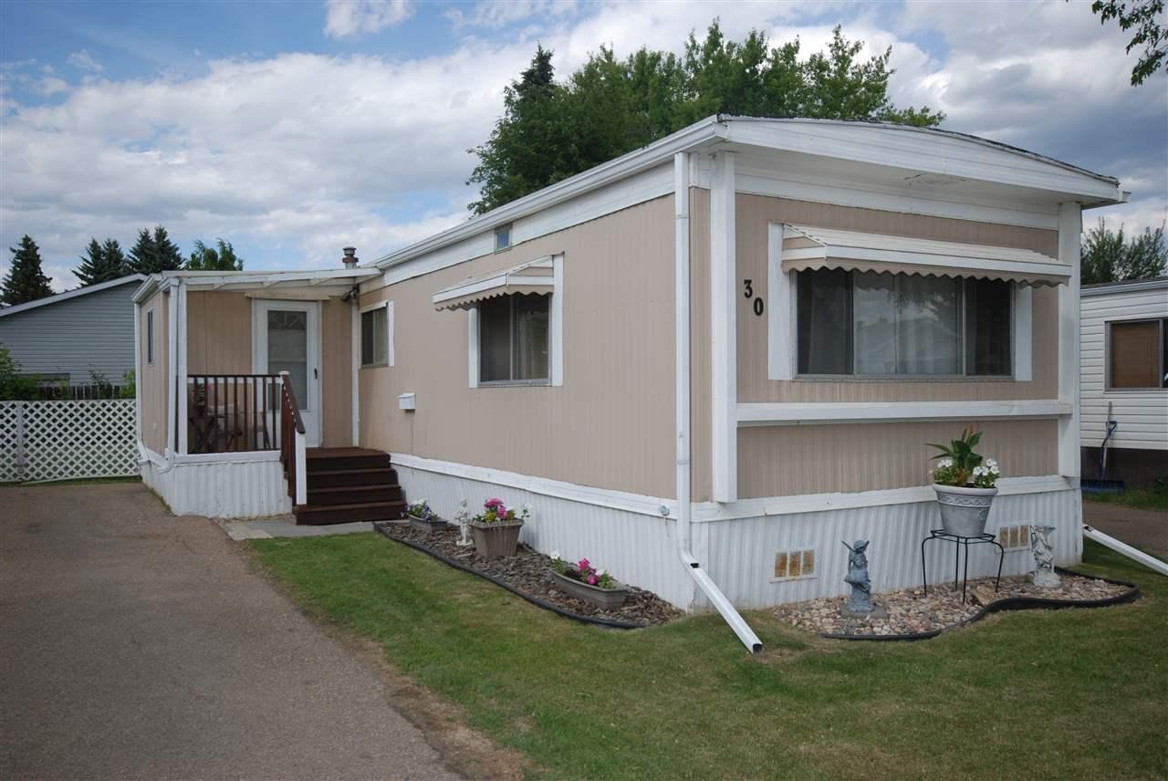 30 10770 Winterburn Road NW, 3 bed, 1 bath, at $35,900