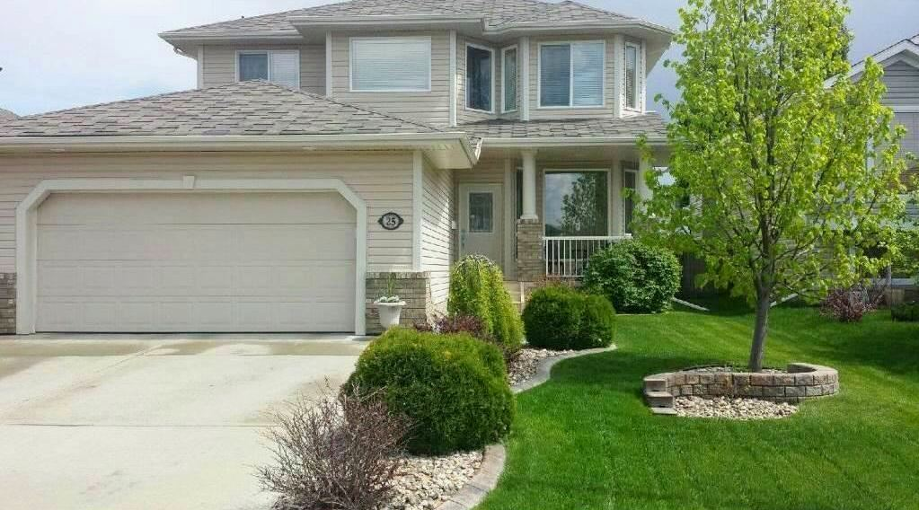 25 Linksview Place, 3 bed, 4 bath, at $516,000