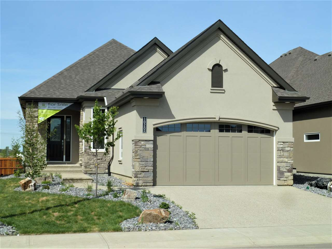 1020 HUCKELL Place, 3 bed, 3 bath, at $749,900