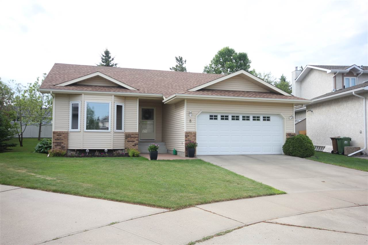8 ABBOTTSFORD Place, 4 bed, 3 bath, at $424,900