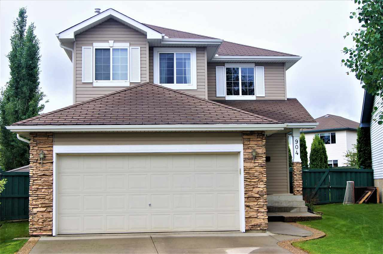 904 GRAHAM Wynd, 3 bed, 4 bath, at $459,900