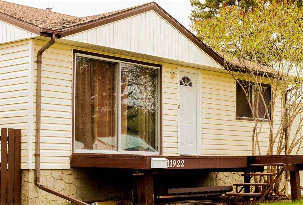 11922 45 Street, 5 bed, 2 bath, at $200,000