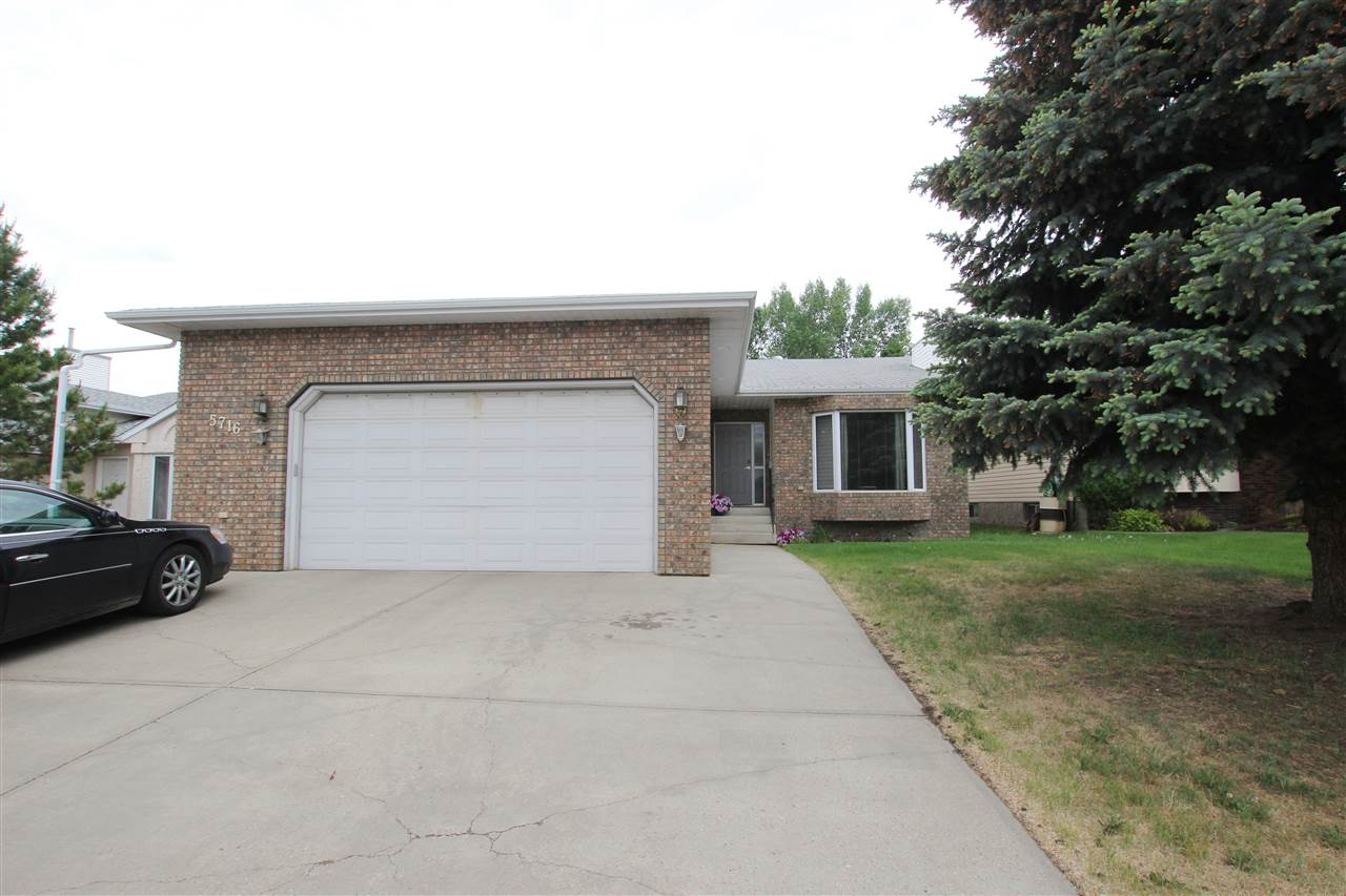 5716 123 Avenue, 3 bed, 3 bath, at $409,900