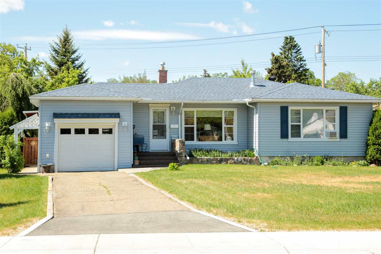 11020 115 Street, 5 bed, 2 bath, at $439,900