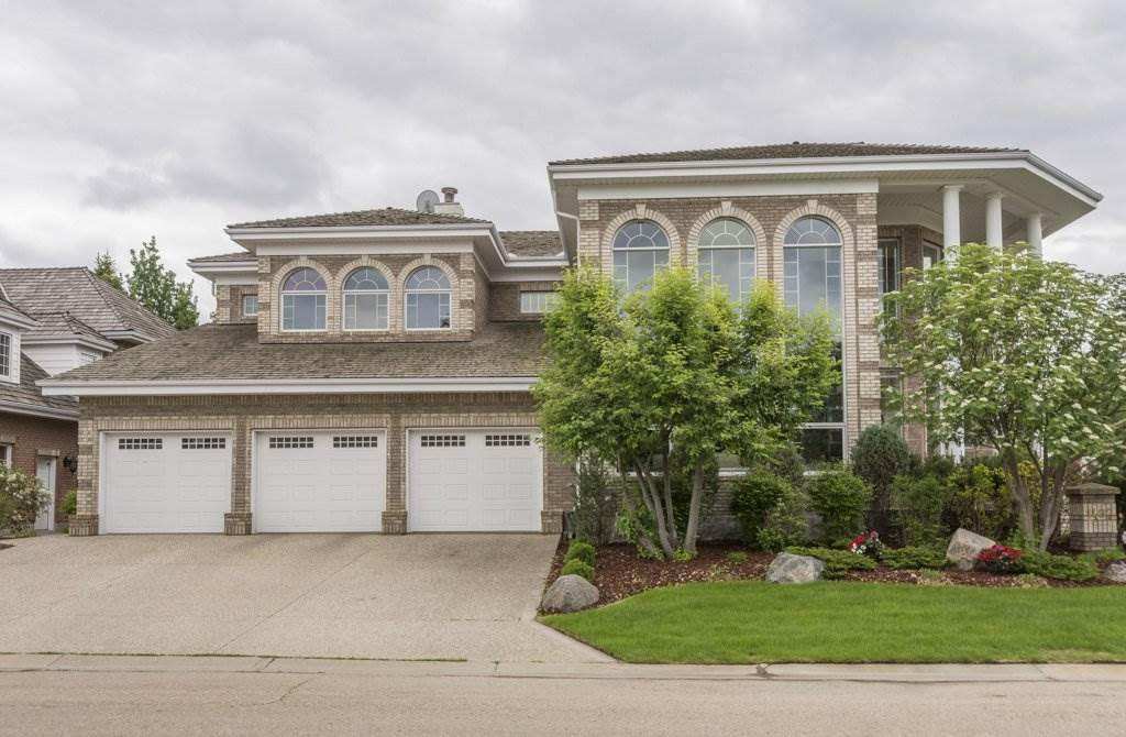 1492 Welbourn Drive NW, 7 bed, 4 bath, at $1,698,000