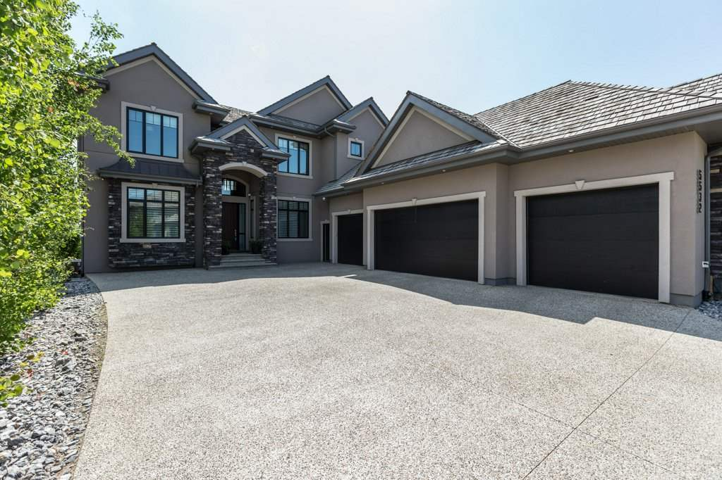 5532 MCLUHAN Bluff NW, 6 bed, 7 bath, at $2,098,000