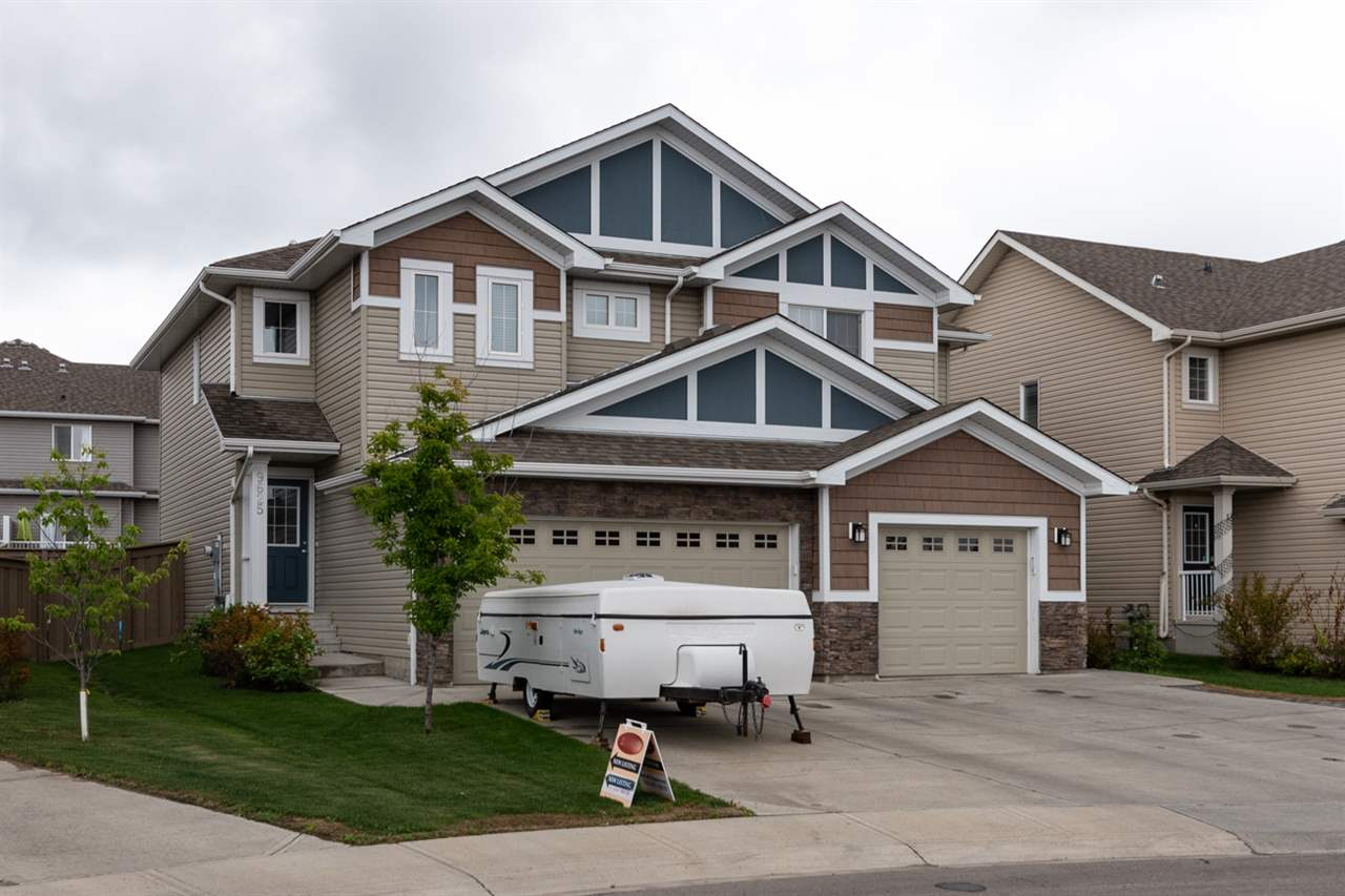 9625 SIMPSON Place, 3 bed, 2.1 bath, at $388,800