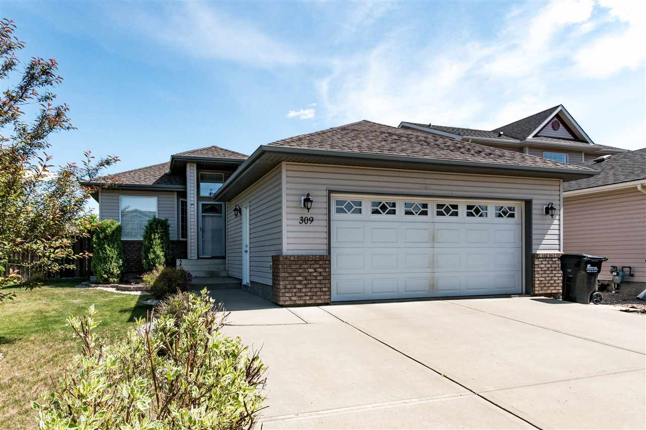 309 FORREST Drive, 4 bed, 3 bath, at $454,900