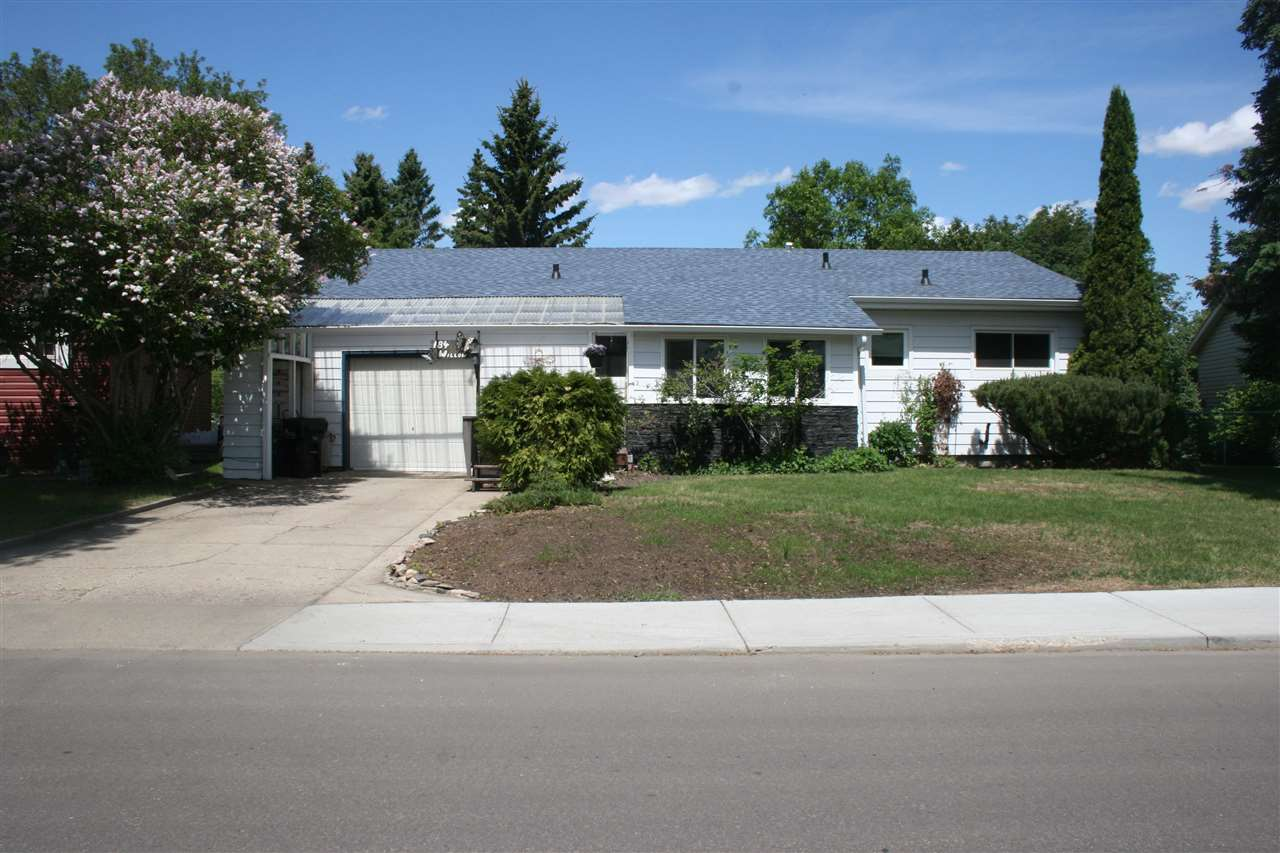 184 Willow Street, 4 bed, 2 bath, at $390,000