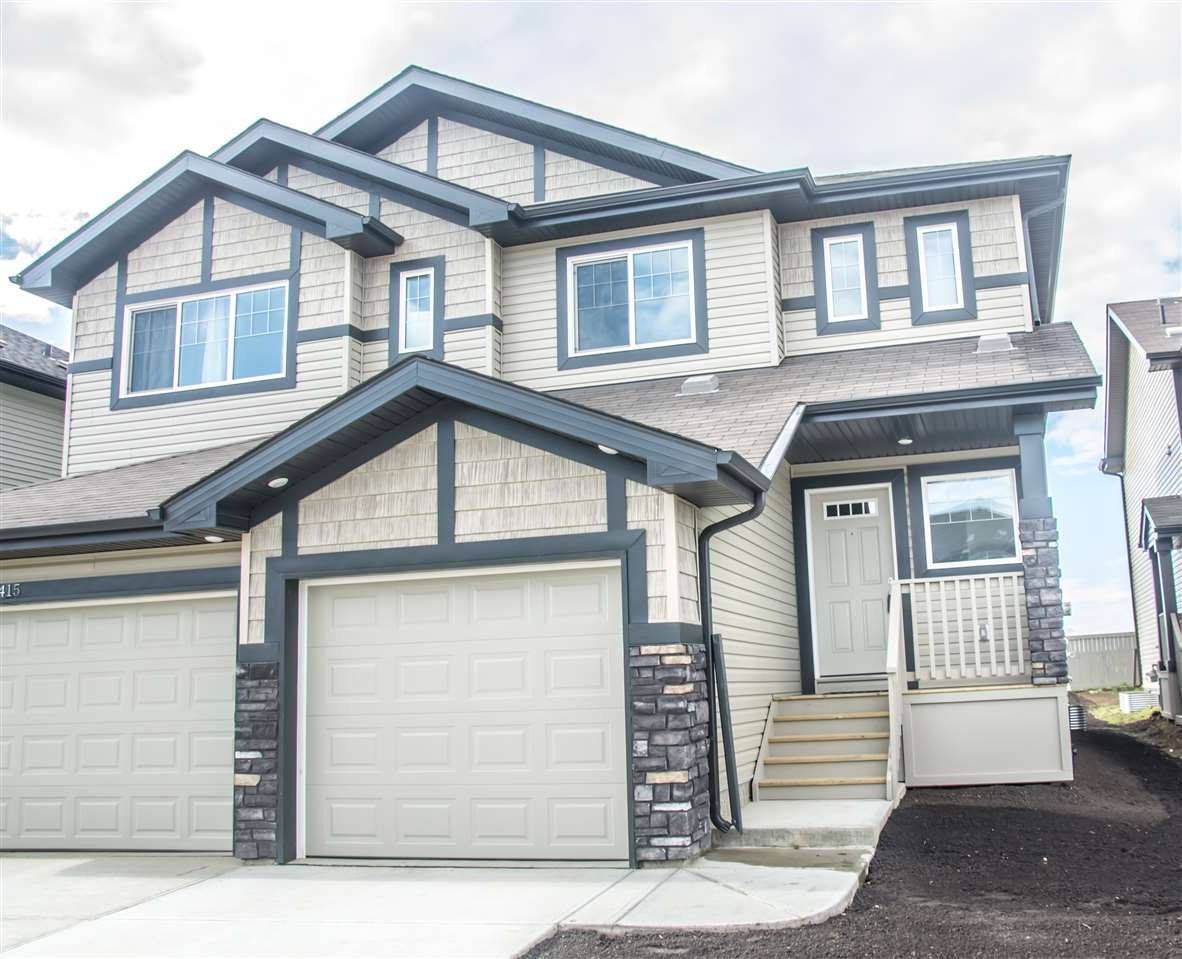 1417 25 Avenue, 3 bed, 3 bath, at $359,800