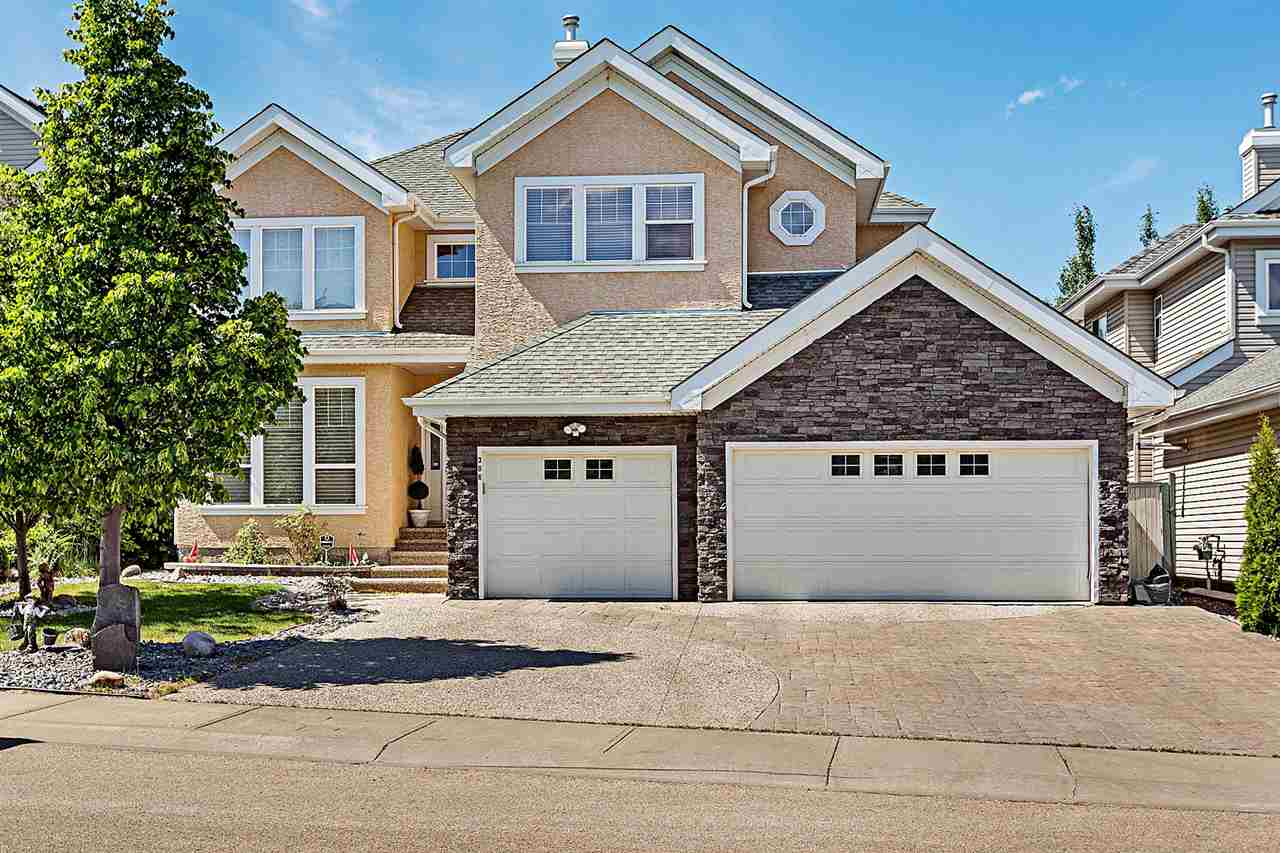 306 SUMMERSIDE Cove, 6 bed, 5 bath, at $899,800