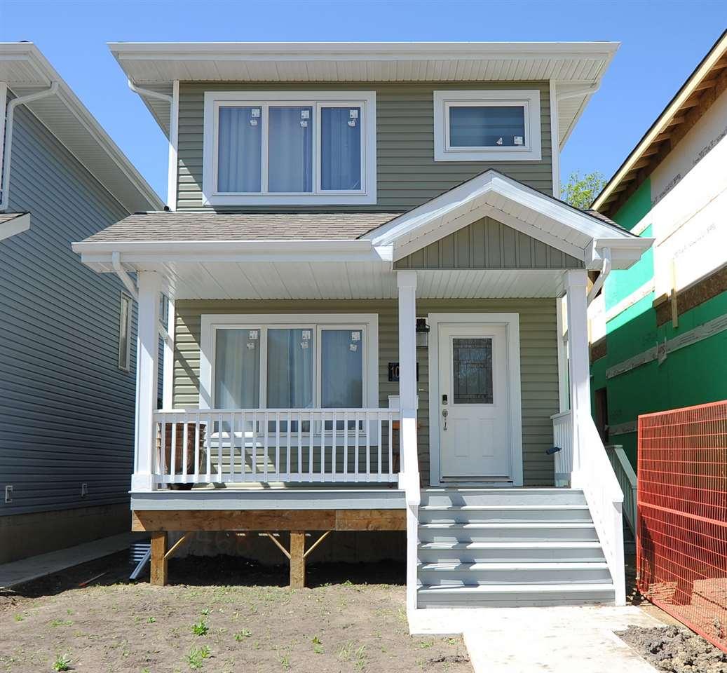 10468 158 Street NW, 6 bed, 4 bath, at $579,000