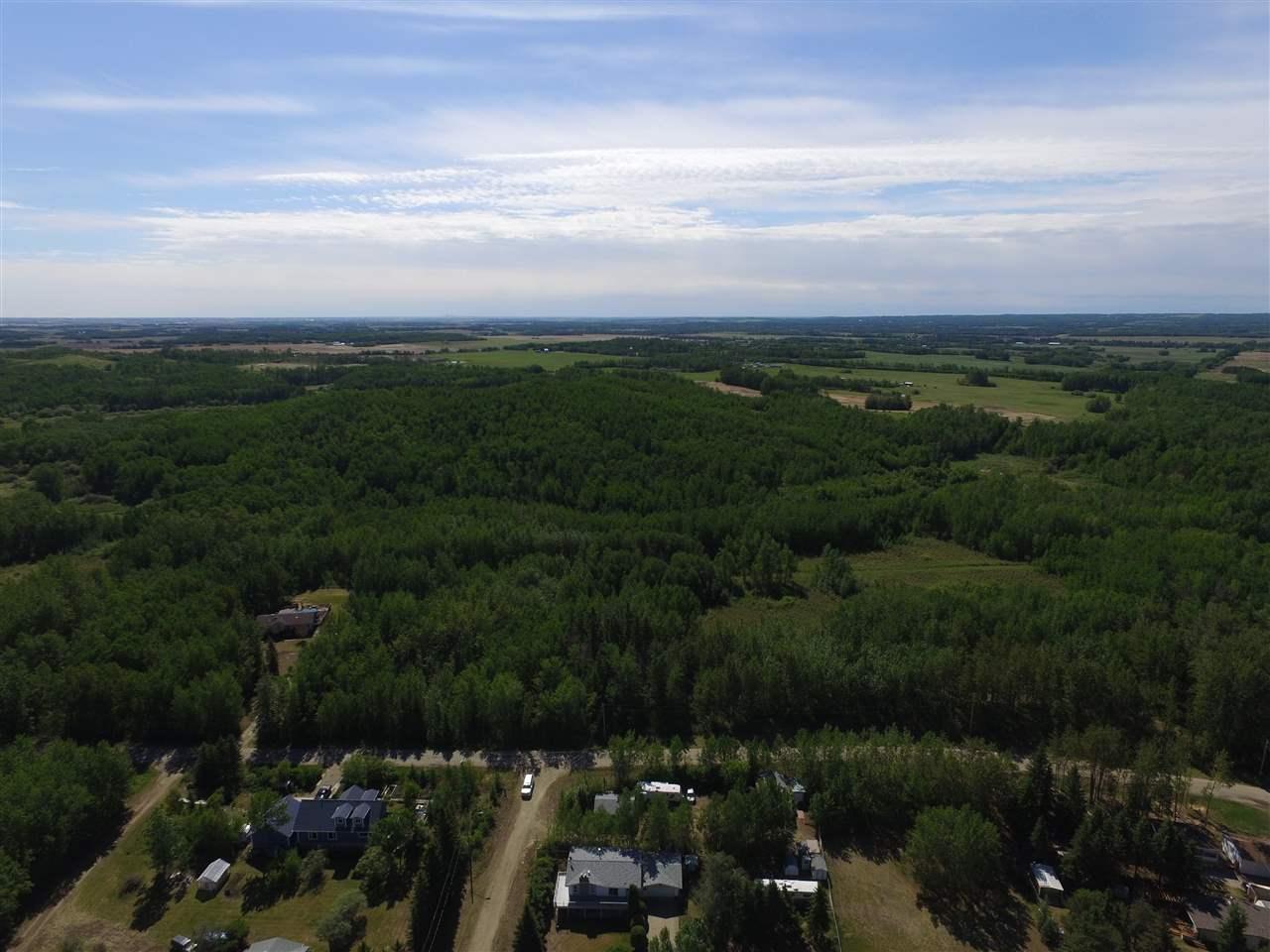 Township 552 Range Rd 10, at $82,900