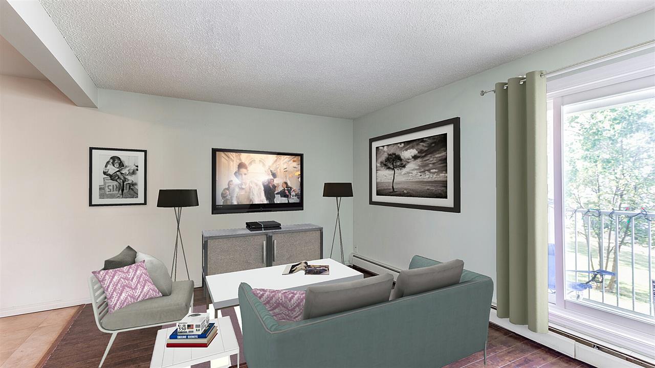 39 11245 31 Avenue, 1 bed, 1 bath, at $89,888