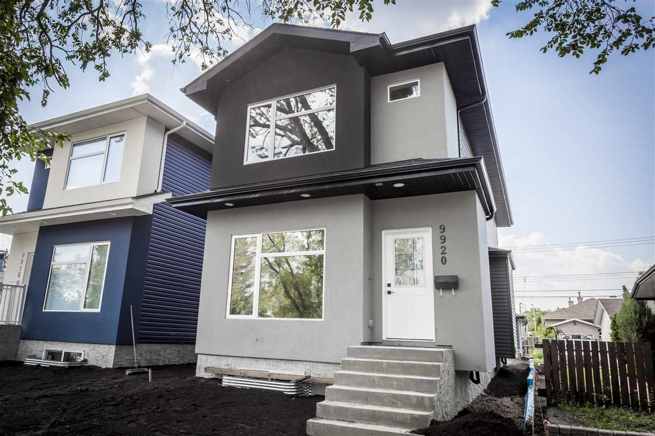 9920 153 Street, 3 bed, 3 bath, at $459,900