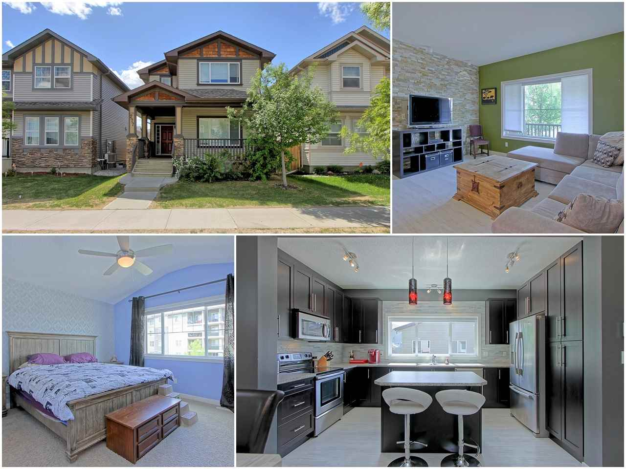 277 MCCONACHIE Drive, 3 bed, 2.1 bath, at $389,800