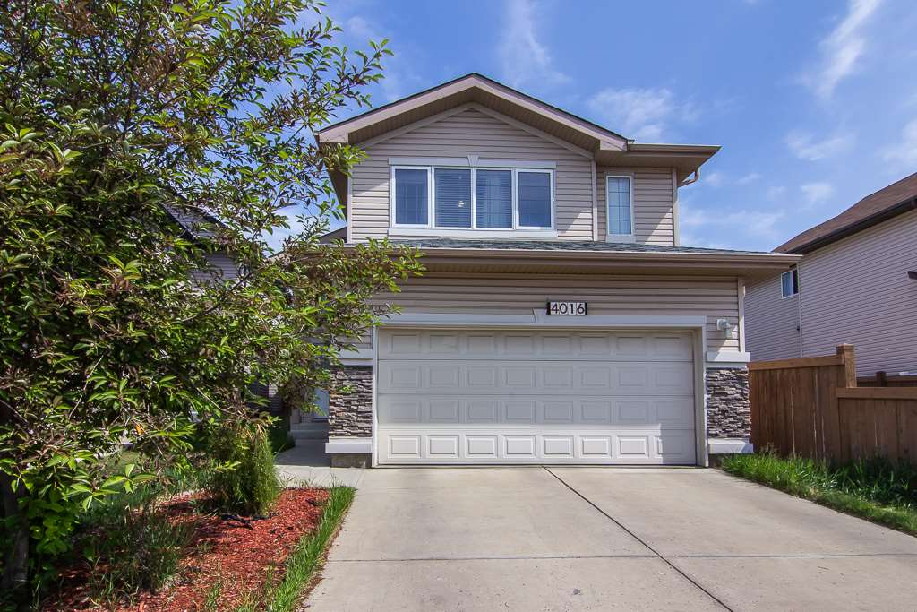 4016 157 Avenue NW, 5 bed, 3 bath, at $409,900