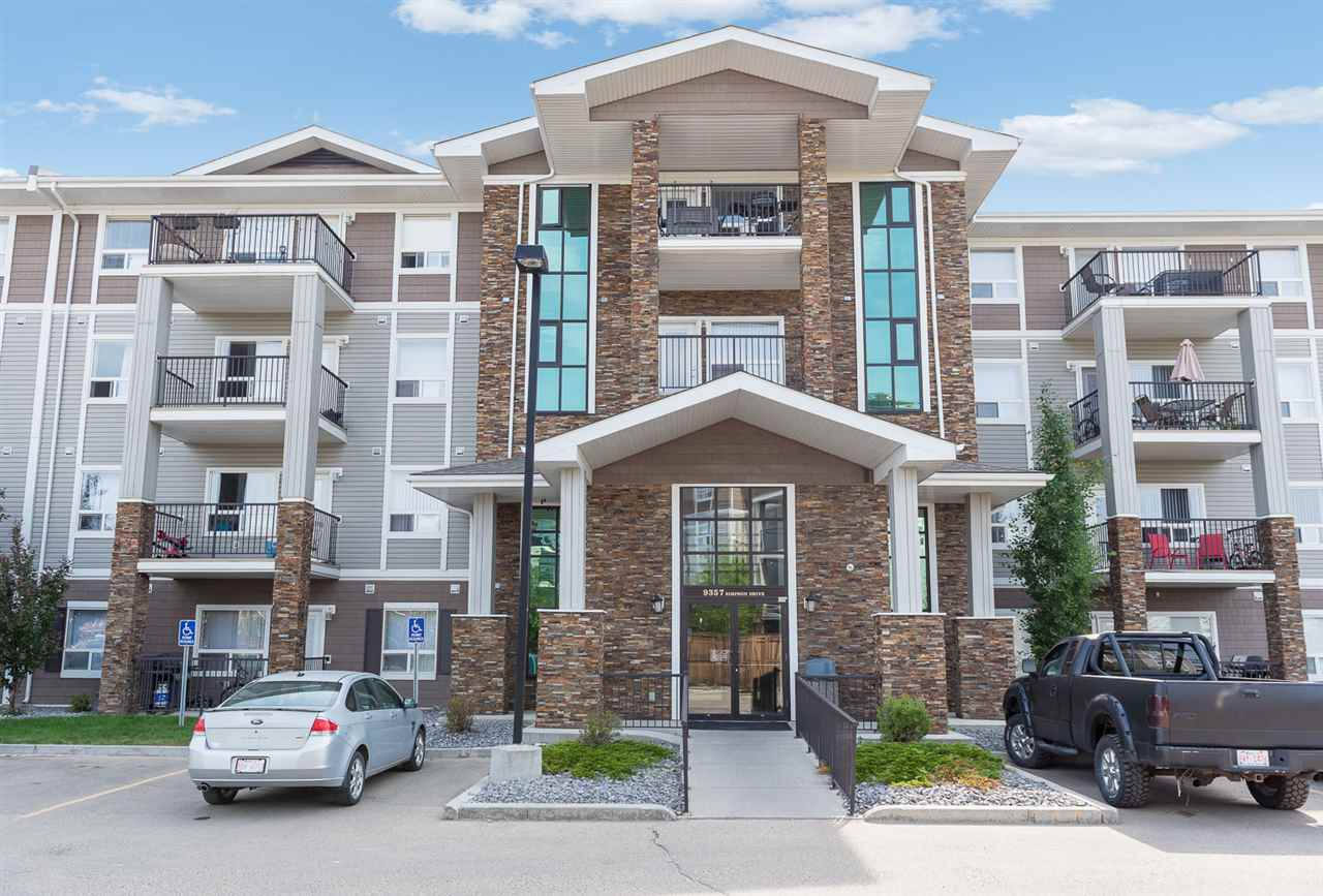 2416 9357 SIMPSON Drive NW, 2 bed, 2 bath, at $271,000