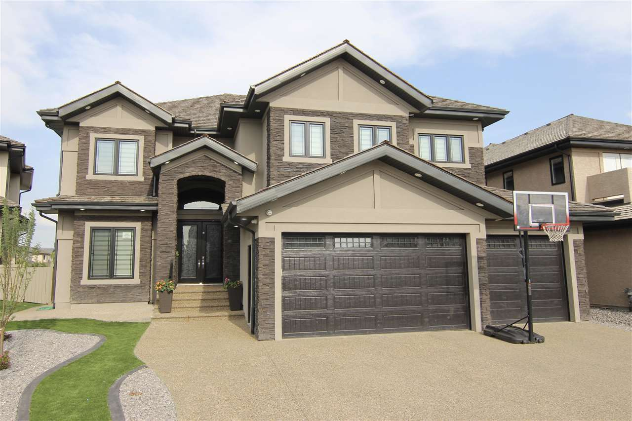 4009 WESTCLIFF Place, 5 bed, 6 bath, at $1,468,800