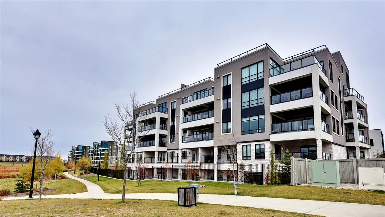 408 1350 WINDERMERE Way, 2 bed, 2.1 bath, at $799,900