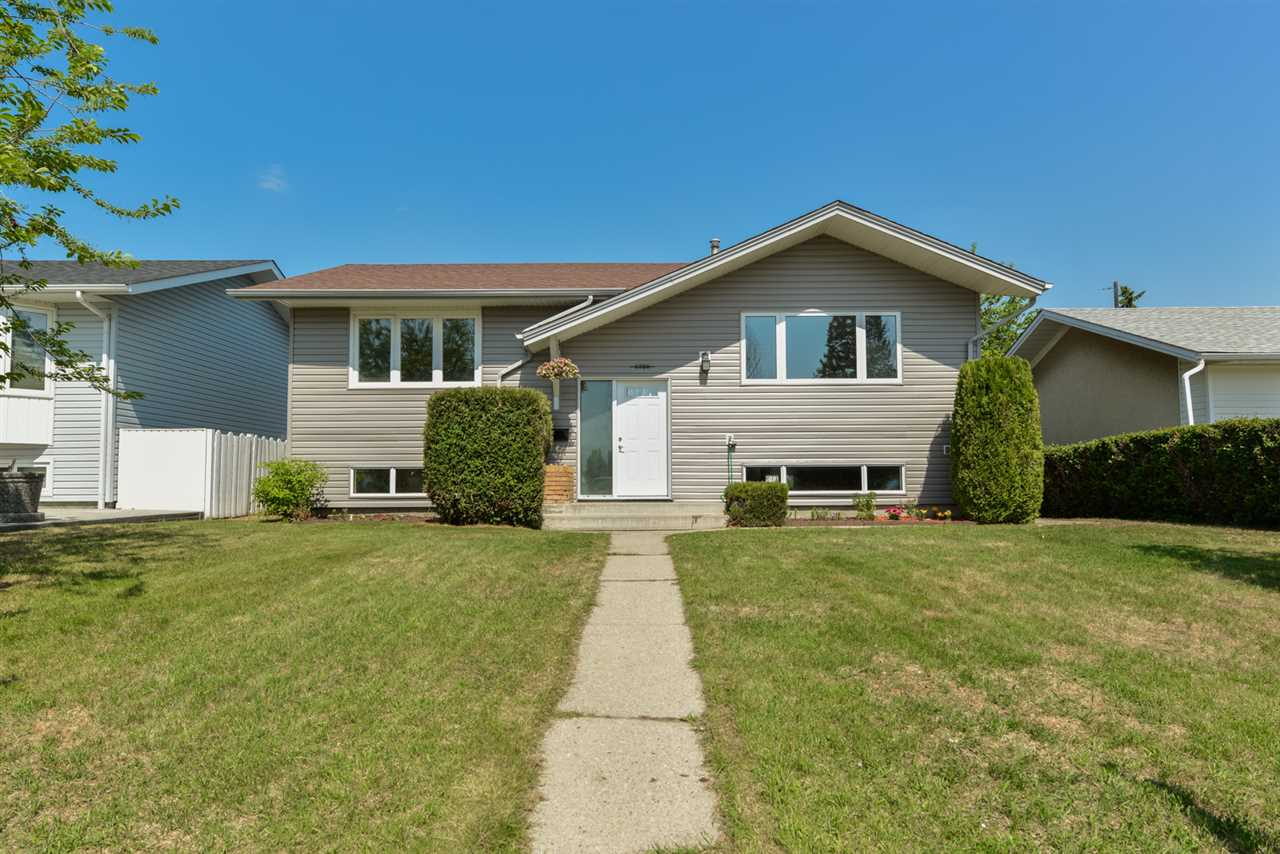 6728 93 A Ave, 4 bed, 2 bath, at $479,900