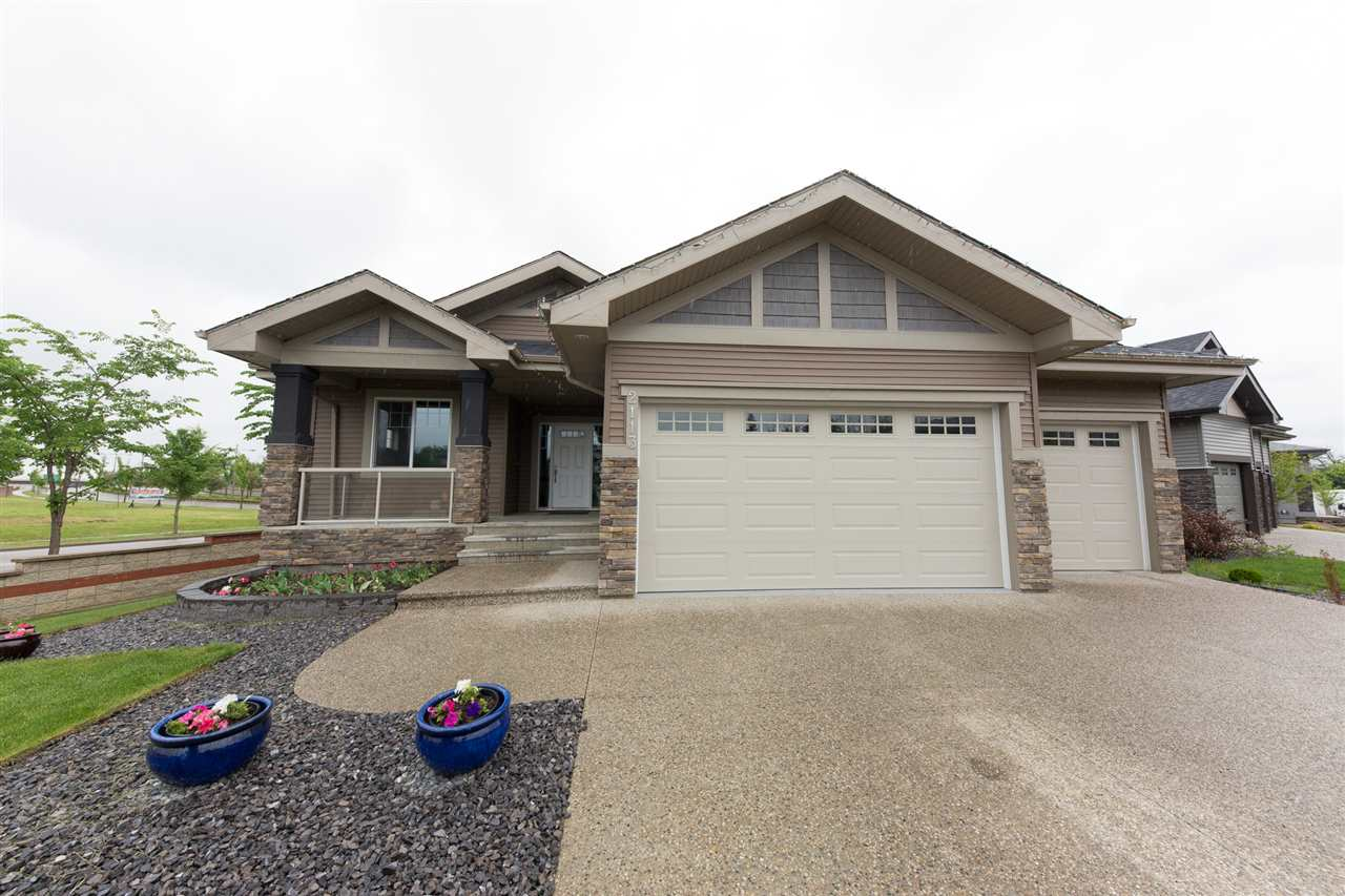 2113 CAMERON RAVINE Place, 4 bed, 3.1 bath, at $660,000