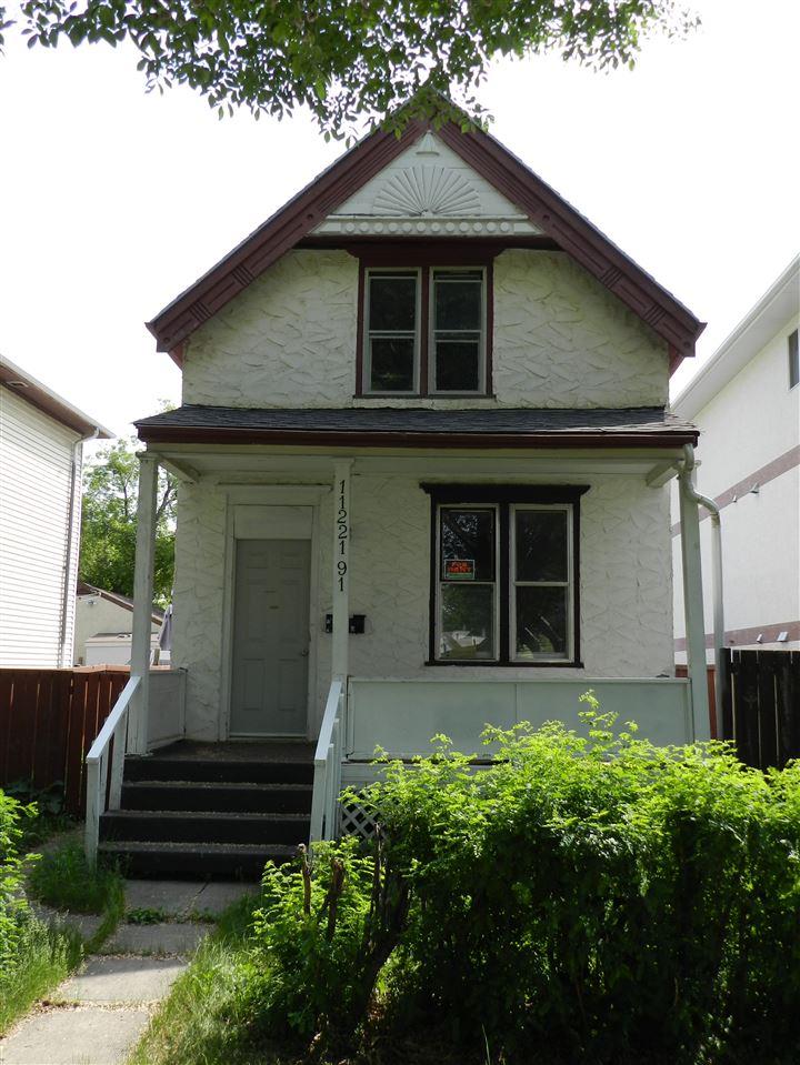 11221 91 Street, 3 bed, 2 bath, at $179,900