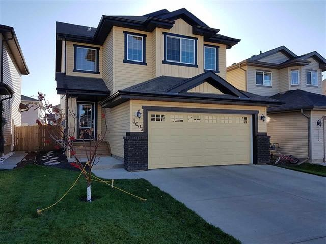 3003 26 Avenue, 4 bed, 4 bath, at $453,900