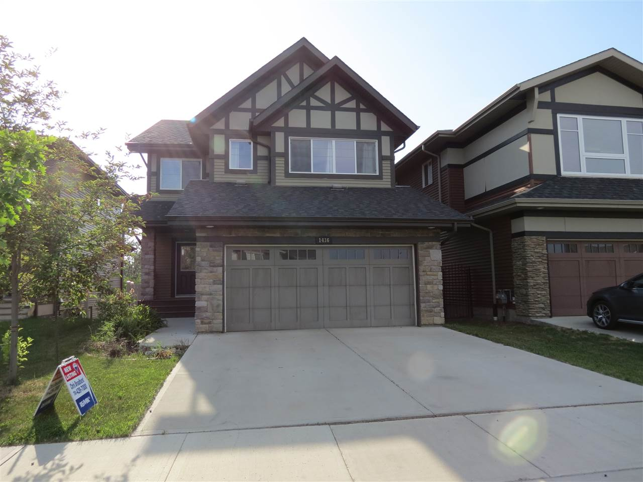 1436 CHAHLEY Place, 4 bed, 3 bath, at $579,900