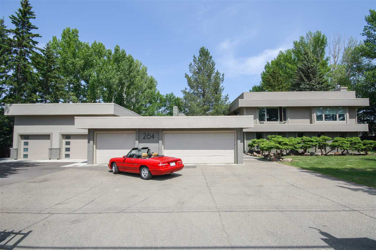 264 Windermere Drive, 5 bed, 3.2 bath, at $3,100,000