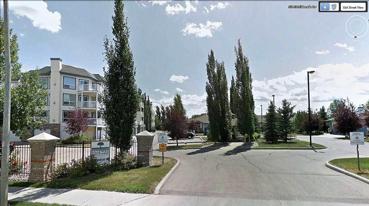 301 51 ELDORADO Drive, 2 bed, 2 bath, at $269,900