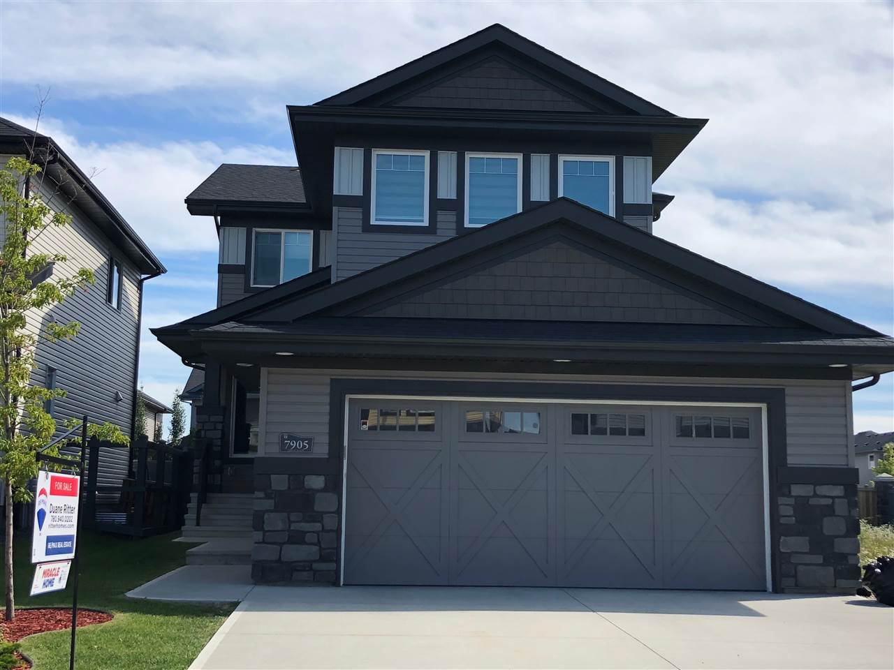 7905 GETTY Place, 3 bed, 4 bath, at $498,500