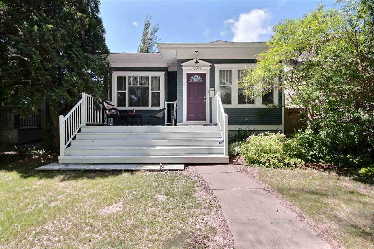 11218 65 Street NW, 3 bed, 2 bath, at $449,000