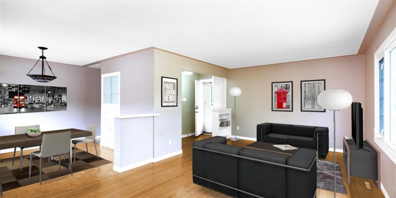 7224 98A Avenue, 3 bed, 2 bath, at $379,000