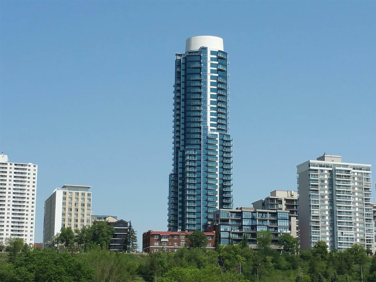 3201 11969 JASPER Avenue, 4 bed, 3 bath, at $2,995,000