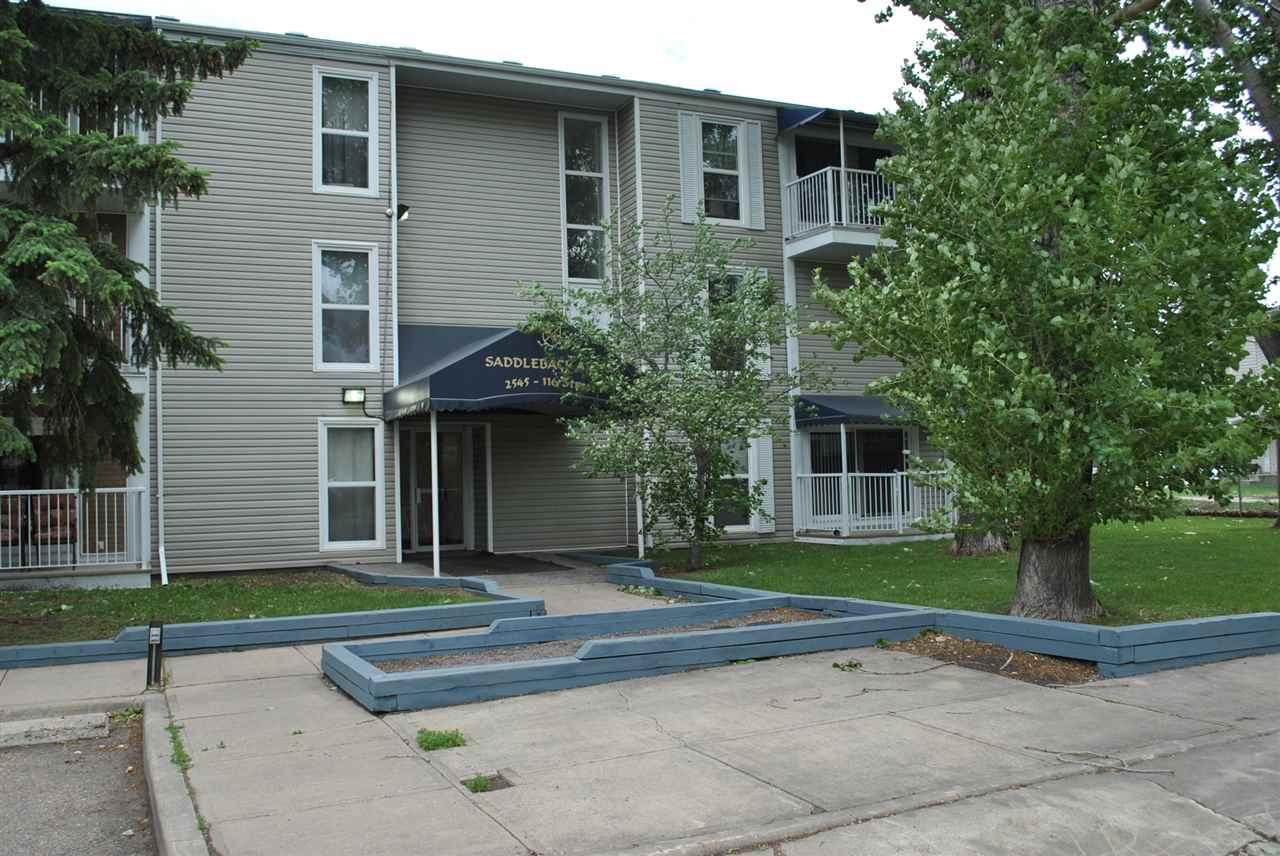 208 2545 116 Street, 3 bed, 1 bath, at $149,900