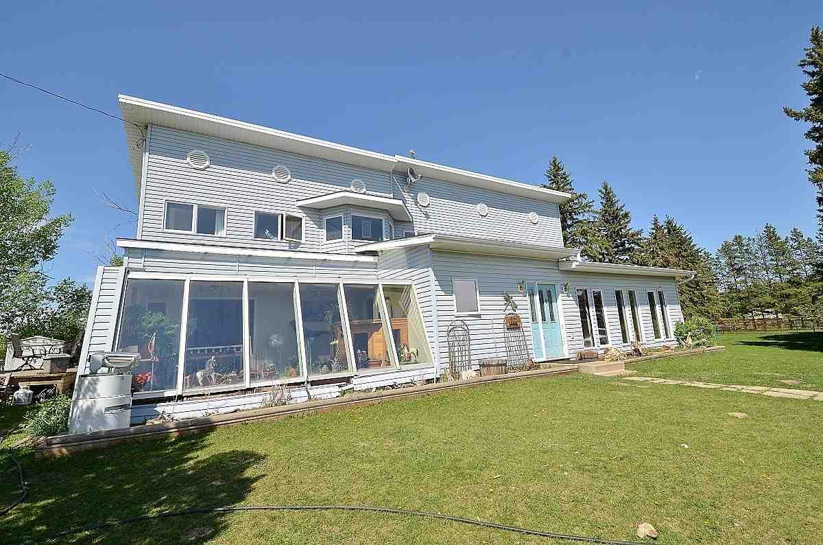 50306 Range Road 224, 3 bed, 3 bath, at $549,900