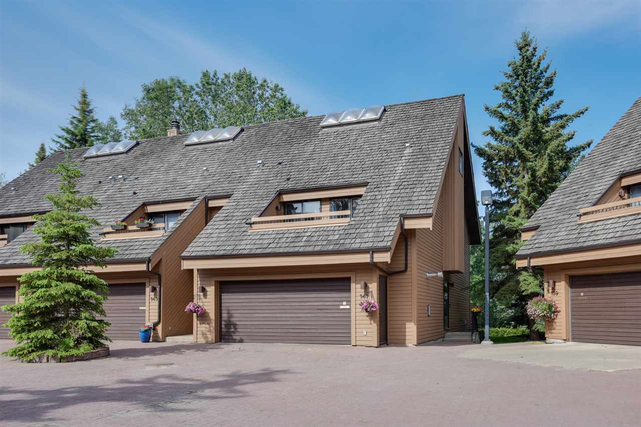 141 Wolf Willow Crescent, 3 bed, 3 bath, at $479,800