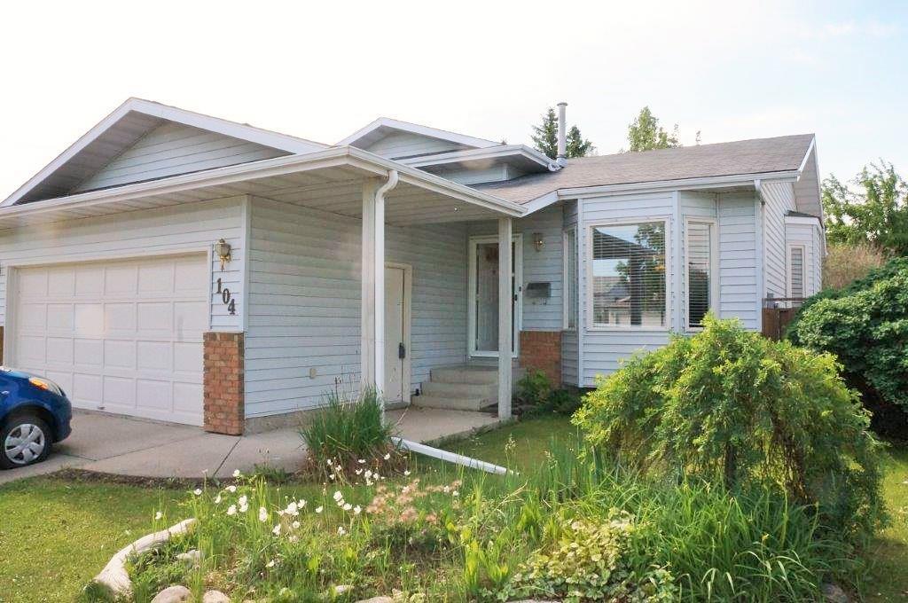 104 Dorchester Drive, 4 bed, 3 bath, at $367,800