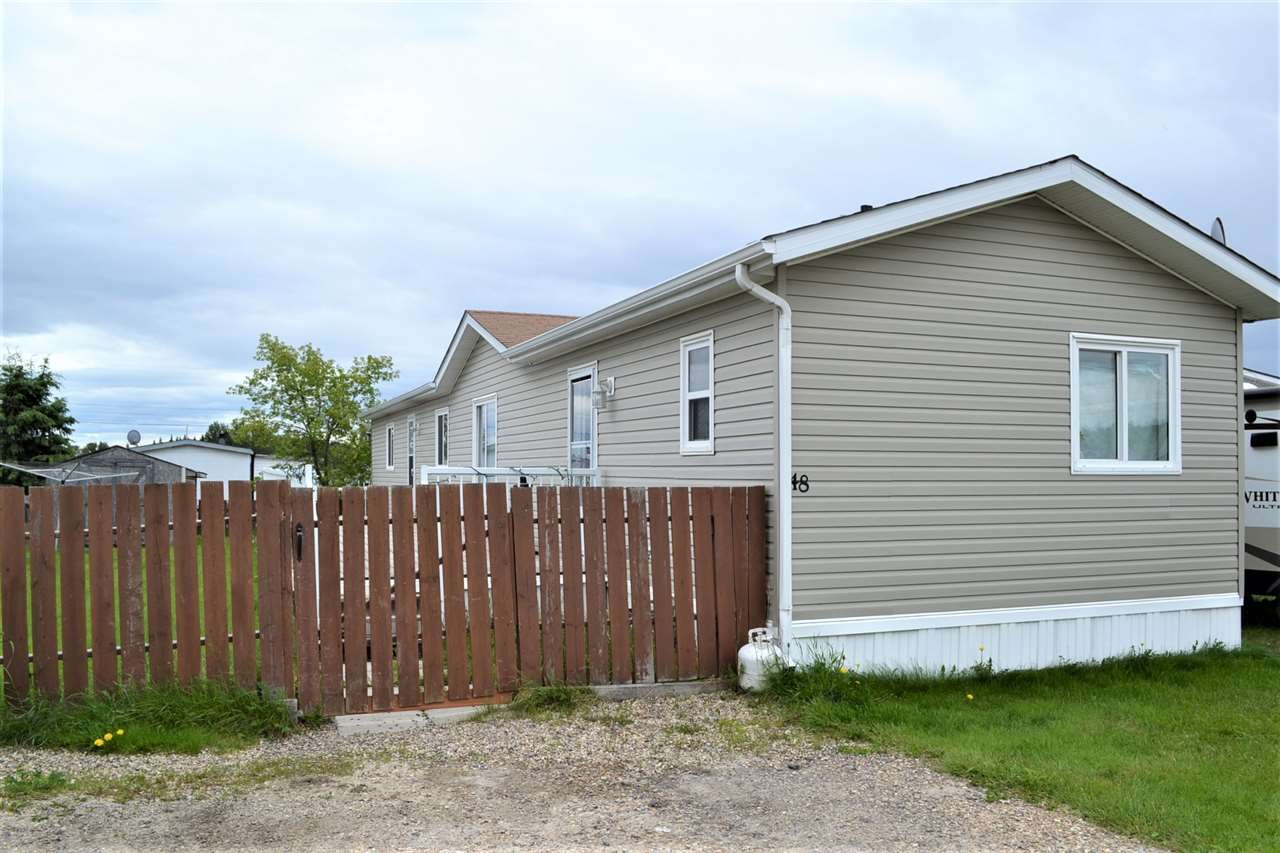 48 Pleaseantview Mobile Home Park, 3 bed, 2 bath, at $99,900