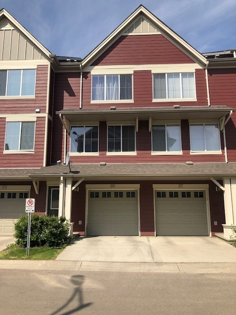 99 603 WATT Boulevard, 2 bed, 3 bath, at $252,000